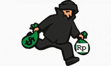 Unsur-unsur Pencurian Dalam Hukum Positif