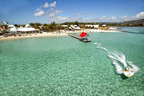 Promo vacances dans les îles