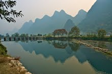 China Trip October 2007
