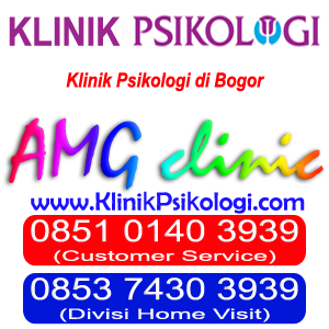 Klinik Psikologi di Bogor
