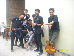 PRAMUKA SMPN 145 JAKARTA