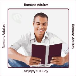 Catalogue des nouveautés romans adulte de septembre à octobre 2013