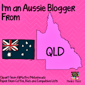 I'm a Queenslander Blogger