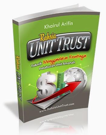 melabur dalam unit trust public mutual