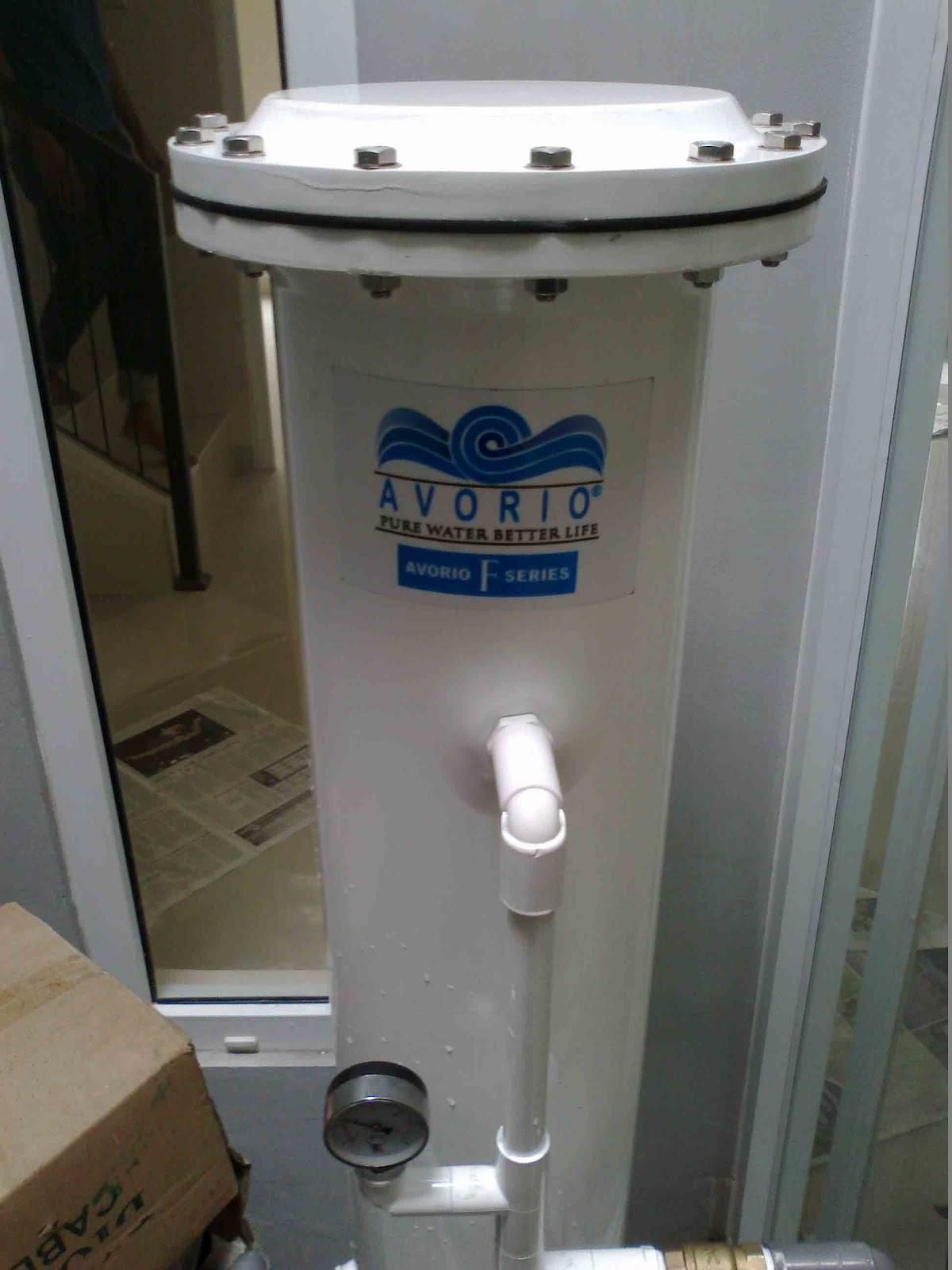 jual filter penjernih air murah dan garansi