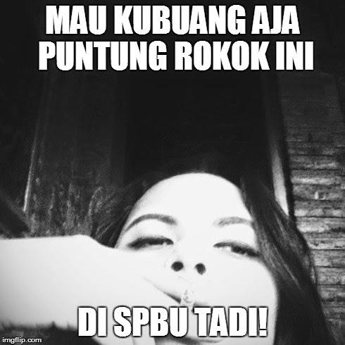 Meme Florence Sihombing