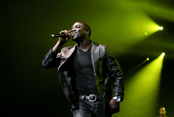 The Best Of Akon - Akon Greatest Hits Full Album - YouTube