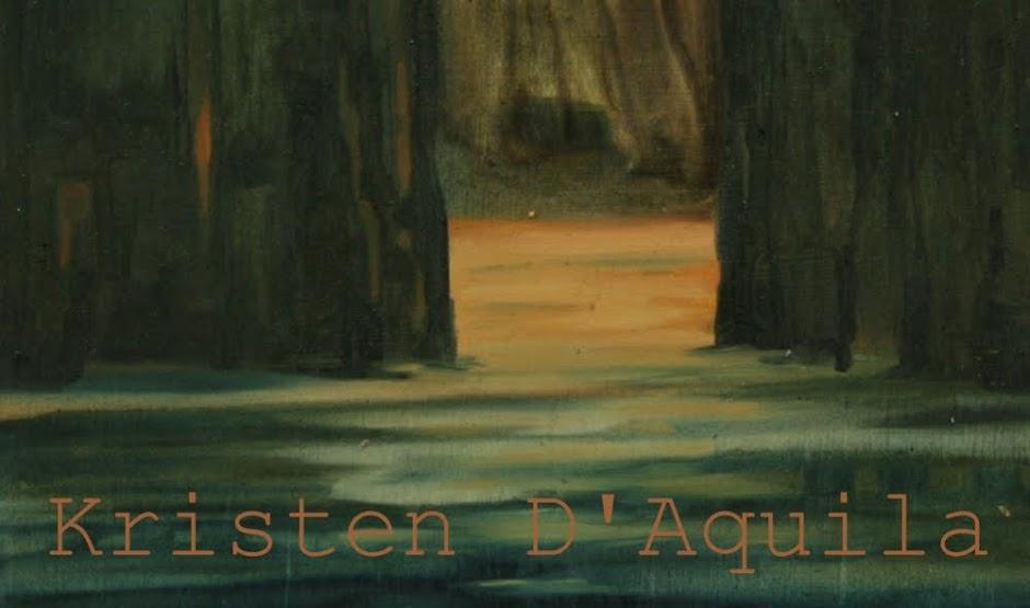 Kristen D'Aquila