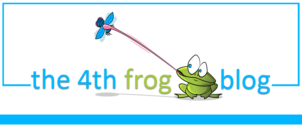 The Fourth Frog Blog