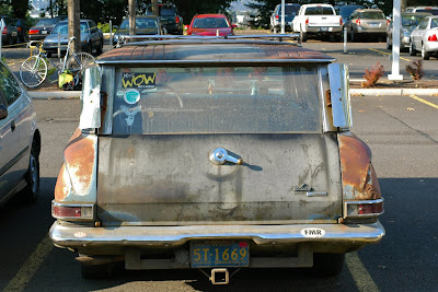Home » 1960 Valiant Suburban Station Wagon For Sale