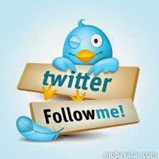 Twitter ....