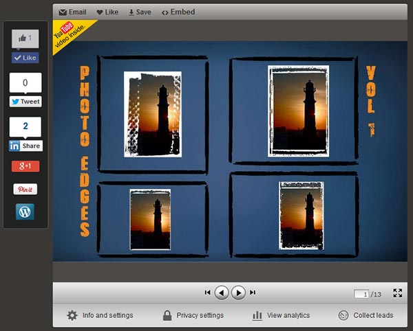 ... Create PowerPoint Presentation Using Photoshop, InDesign and Acrobat