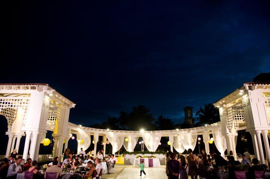 Destination Wedding Puerto Rico An Elegant Island Affair