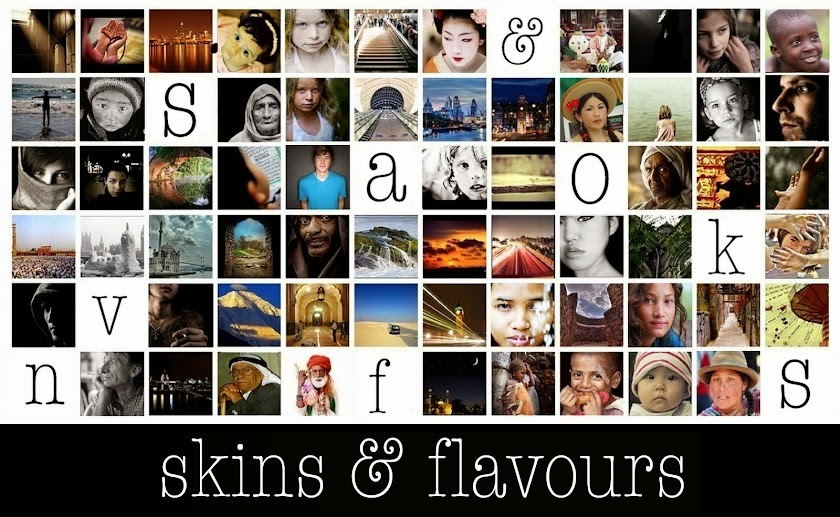 Skins And Flavours