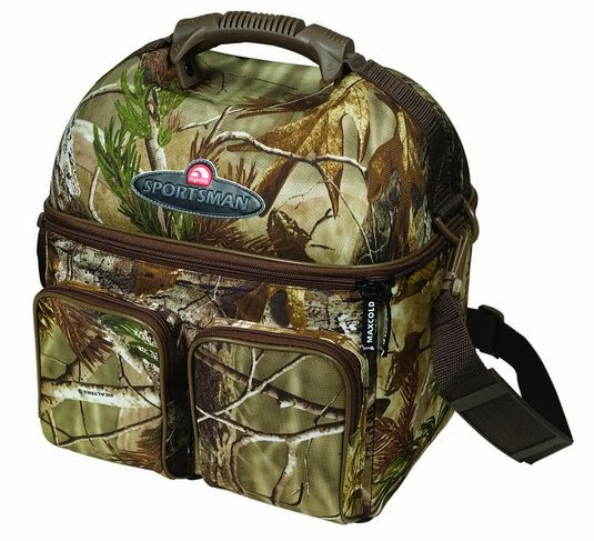 Coleman Camouflage Coolers ~ Lunch cooler