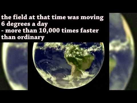 Earth's Protective Forcefield Is Weakening Ten Times Faster Than Expected