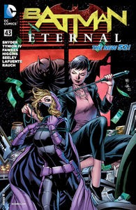 batman eternal 43