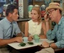 Grandilocks and the three bares 2 (1963) Nudist Movie