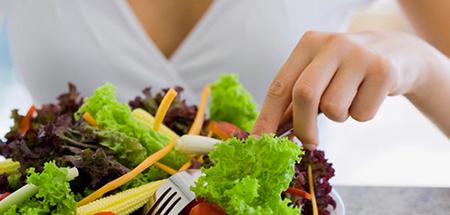 A good diet regime