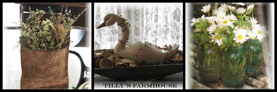 Tilly's Farm House