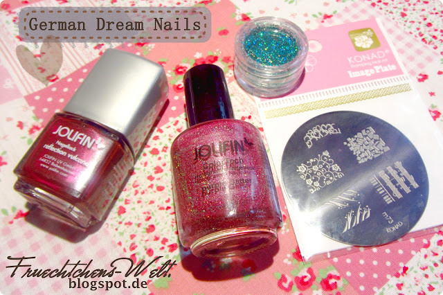 Review German Dream Nails