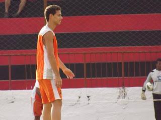 Picuiense Talysson estréia hoje no Campeonato Gaúcho
