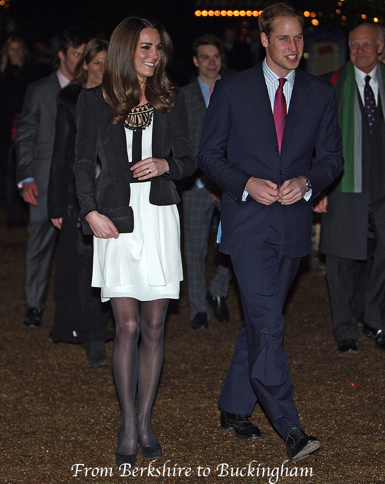 Kate Middleton To Make Debut Visit To The Prince's Trust Tomorow recommend