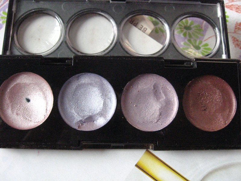 how to make cream eyeshadow with vaseline