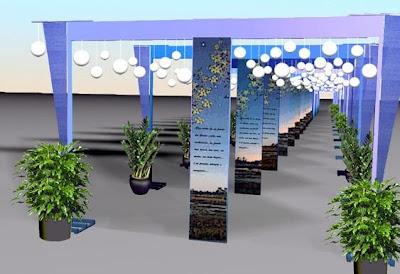 Túnel no 14 Festival de Inverno de Bonito