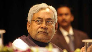 Nitish Kumar selected for K Veeramani Social Justice Award