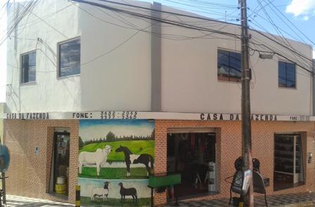 Casa da Fazenda,
