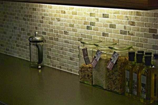 virtuves sienas remonts