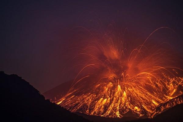 Sakurajima 1