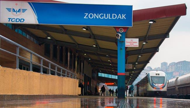 Zonguldak-Karabük Treni