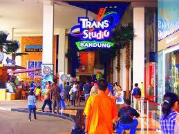 Mall Dengan Kualitas dan Pelayanan Terbaik di Bandung