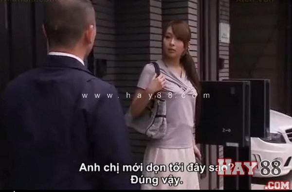 Phim sex 2013 vietsub của Jessica Kizaki 5