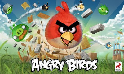 Angry Bird [PC Game]