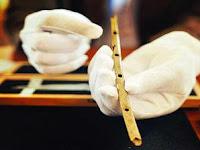 Flute, Alat Musik Tertua di Dunia?