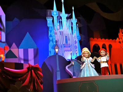 It's A Small World After All HK Disneyland