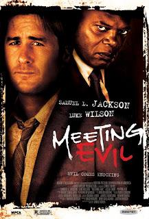 Ver Película Meeting Evil Online Gratis (2011)
