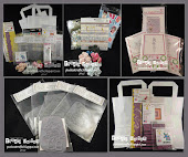 POSH CATS CRAFTS BLOG CANDY