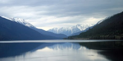 Rocky Mountains western North America Tourism