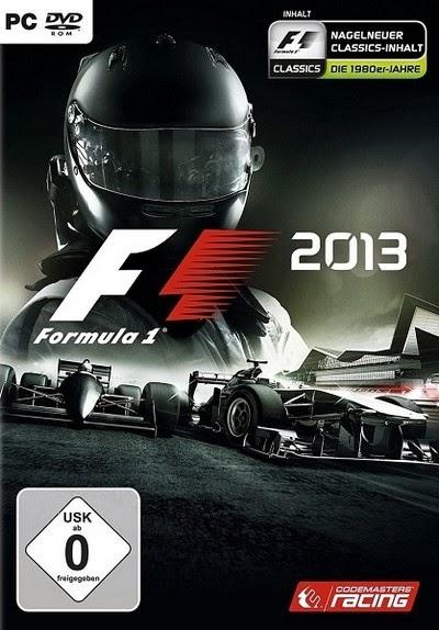 تحميل لعبة سباق السيارات فورميولا F1 2013 النسحة الكاملة للكبيوتر مجاناً