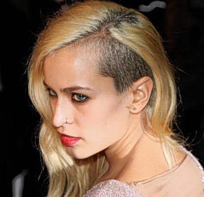 Undercut Hairstyle Women Undercut hairstyle women