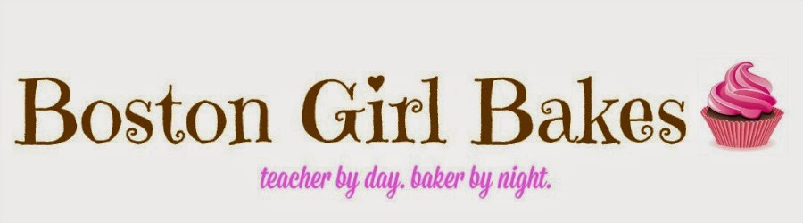 Boston Girl Bakes