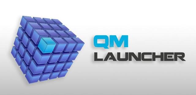 QM Launcher v1.3.1
