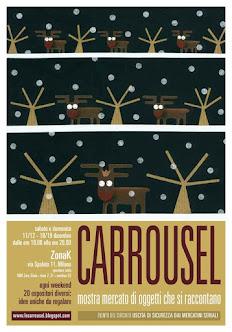Carrousel -  dicembre 2010