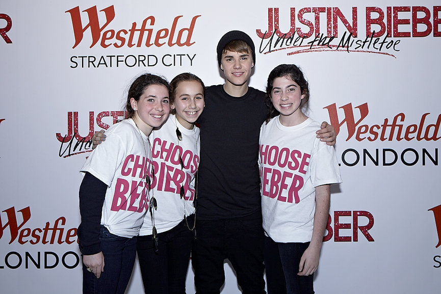 I am fake beliebers justin bieber from meet and greetwestfield london justin bieber from meet and greetwestfield london m4hsunfo