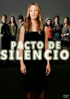 Pacto de Silêncio - DVDRip Dual Áudio