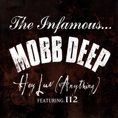 Mobb Deep Feat. 112 - Hey Luv (Anything)-(Promo_CDS)-2001
